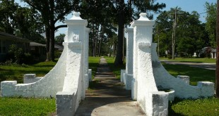 FREE PARKING – Centuries of History in Ortega's Parks