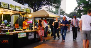 """Eating Sustainably: Just One of Many """"Green"""" Topics at the 2016 GastroFest"""