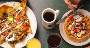 EAT UP JAX: Expansions Slated for Metro Diner, Engine 15, The Hyatt, and Bojangles