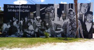 Black History Matters: Mural Project Brings Awareness to Jacksonville's Historic Eastside