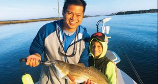 Fishing in Northeast Florida: Jacksonville is a Fisherman's Paradise