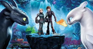 'How to Train Your Dragon 3' is the Perfect Ending to a Perfect Story for Audiences of all Ages