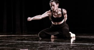 Rebecca Levy to Explore the Body at Jacksonville Dance Theatre's Annual Concert May 11