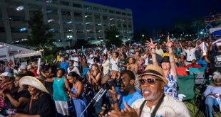 Memorial Day Weekend Tradition, Jacksonville Jazz Festival Features Big Names, Festival Veterans and Young, Emerging Artists