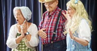 Vintage Players of Jacksonville Offers Theatre for Both Seasoned and New Actors Alike