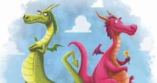 Tinx Just Stinks (But Charlie Doesn't): Local Actor Jason Woods Creates Children's Book