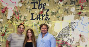 The Lark, a New Creative Space for Downtown Jacksonville