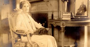Seances, Spiritualism, and Women's Rights in Jacksonville: Tim Gilmore's Tale of Anna Fletcher