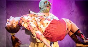 """""""Rocky Horror"""" Fans will Love """"The Toxic Avenger"""" at Players by the Sea"""