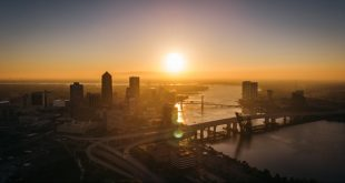 What If Jacksonville Suddenly Woke Up?