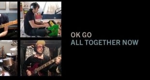 New OK Go Song and Video